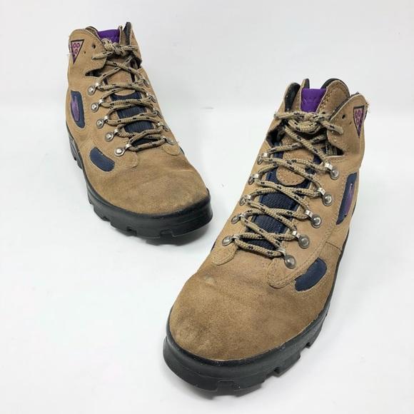 6d6b0582c8c2f6 Nike Air ACG Caldera Vintage Hiking Boots 648003. M 5b76f3758158b5fdeb4905ad